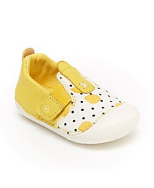 Soft Motion Atlas Baby Girls Casual Shoes