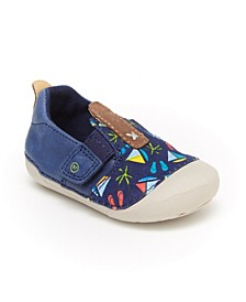 Soft Motion Atlas Toddler Boys Casual Shoes