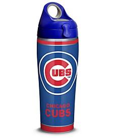Chicago Cubs 24oz Homerun Water Bottle