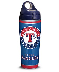 Texas Rangers 24oz Homerun Water Bottle