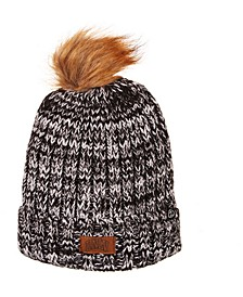 Women's UNLV Runnin Rebels Gracie Knit Hat