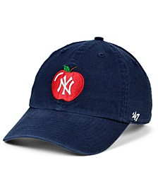 New York Yankees Core CLEAN UP Strapback Cap