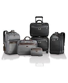@Work Luggage Collection