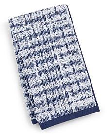 "Ultimate MicroCotton Mosaic 16"" x 30"" Hand Towel, Created for Macy's"