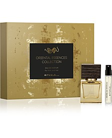 Receive a Free 2-Pc. Gift Set with any $75 RITUALS purchase