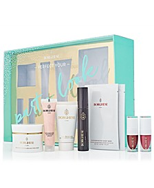 7-Pc. Perfect Your Party Look Gift Set