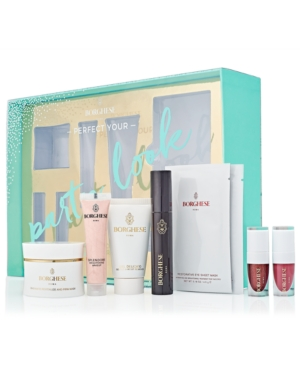 Borghese 7-Pc. Perfect Your Party Look Gift Set