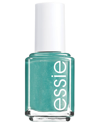 essie nail color, naughty nautical