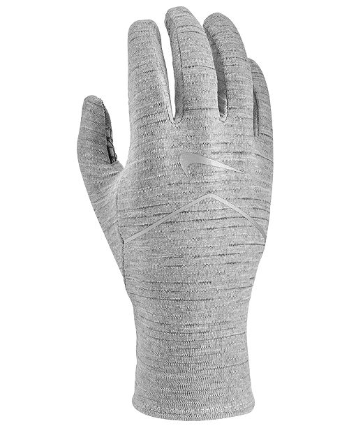 Nike Sphere Dri-FIT Heathered Running Gloves