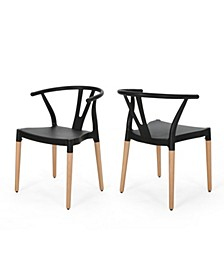 Mountfair Dining Chairs, Set of 2