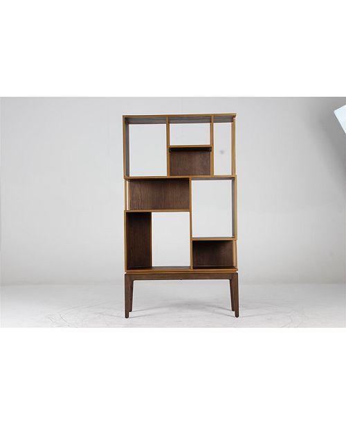 Furniture Celestine Bookshelf, Created for Macy's