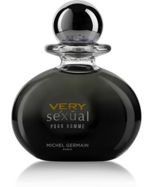 Men's Very Sexual Pour Homme Eau de Toilette Spray