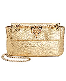 Slither and Shine Crossbody
