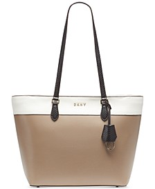 Bobi Leather Tote