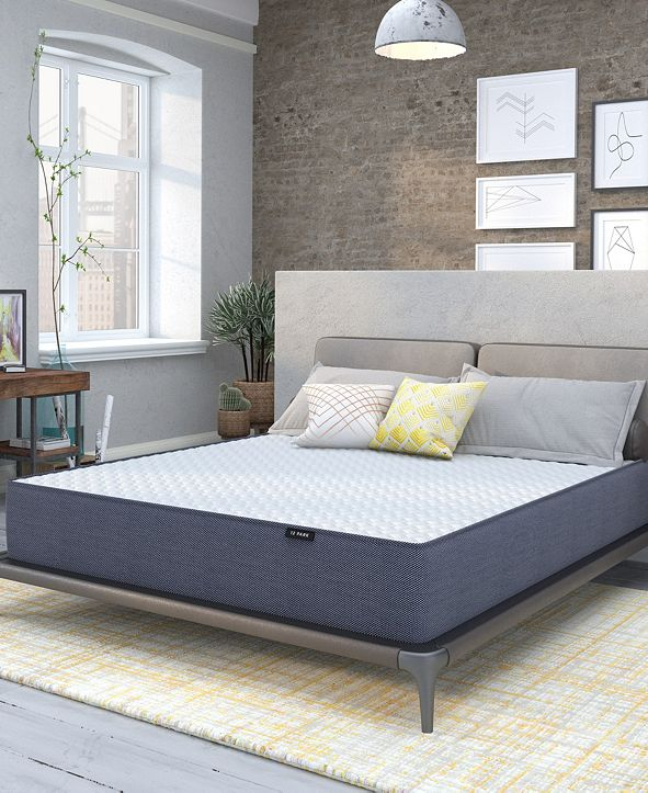 "12Park Belmont 12"" Medium Mattress- Twin"