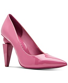 Memphis Pointed-Toe Pumps