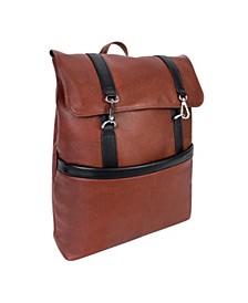 """Element 17"""" Flap-Over Laptop Tablet Backpack"""