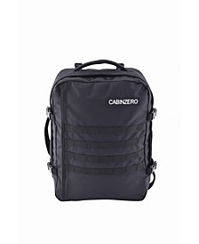 Military-Inspired 36L Backpack