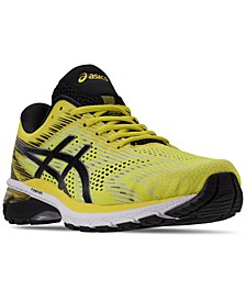 Men's GT-2000 8 Running Sneakers from Finish Line