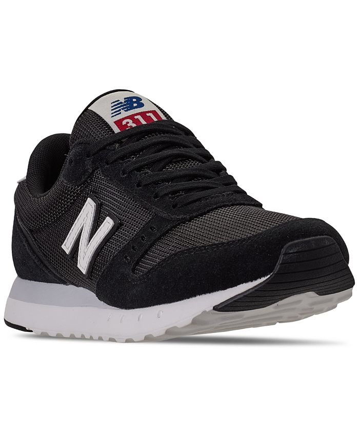 New Balance Women's 311 v2 Casual Sneakers from Finish Line ...