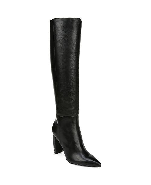 Sam Edelman Raakel High Shaft Boots