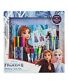 Frozen II Deluxe Art Set