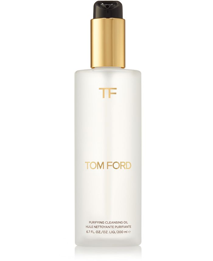 Tom Ford - Purifying Cleansing Oil, 6.7-oz.