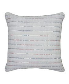 "Clapton Square 18"" Pillow"