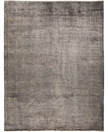 "CLOSEOUT! One of a Kind OOAK742 Mist 8'10"" x 11'8"" Area Rug"