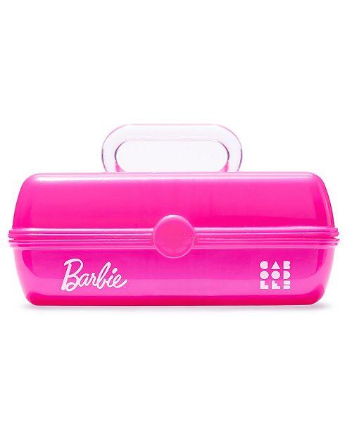 Caboodles Barbie Pretty In Petite