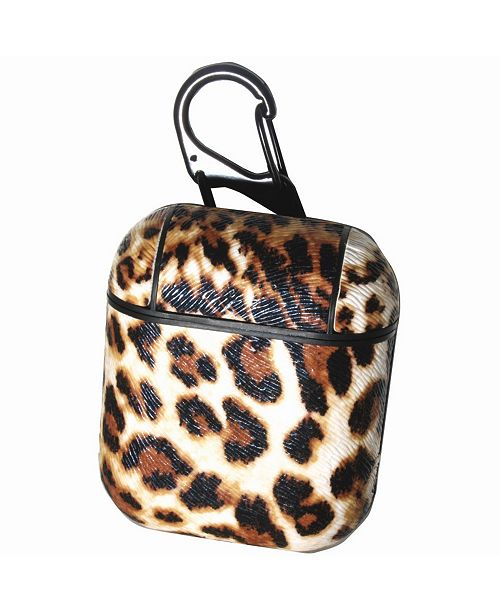 Nimitec Animal Case Cover for Apple AirPods