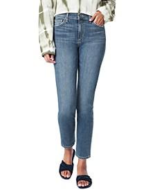 Joe's Lara Ankle Skinny Jeans
