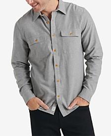 Men's Chamois Workwear Shirt