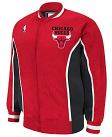 Men's Chicago Bulls Authentic Jacket
