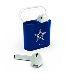 Prime Brands Dallas Cowboys Wireless Earbuds