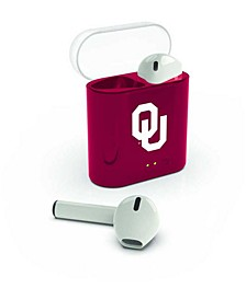 Prime Brands Oklahoma Sooners Wireless Earbuds