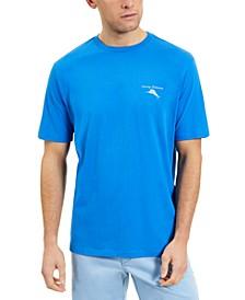 Men's It's Been Reel Logo Graphic T-Shirt