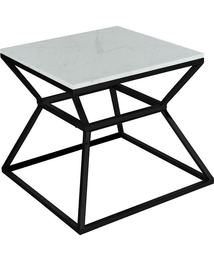 Adore Décor - Audrey Side Table