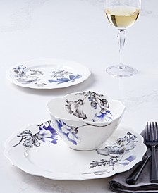 Classic Morning Glory Dinnerware Collection, Created for Macy's