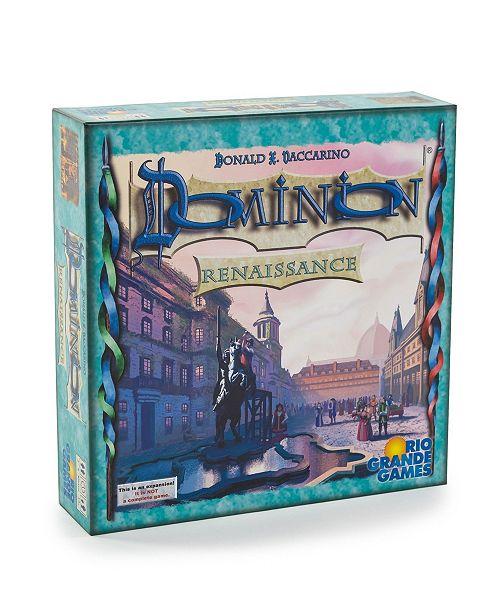 Rio Grande Games Dominion - Renaissance Board Game