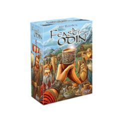 Asmodee Editions A Feast For Odin Board Game