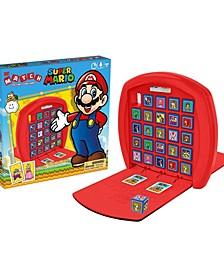 Match Game - Super Mario