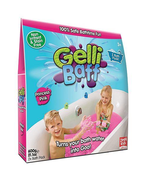 Zimpli Kids Gel Bath Gelli Baff - 2 Use