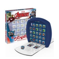 Top Trumps Match Game - The Avengers
