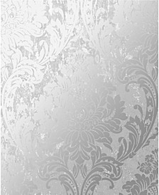 Milan Damask Wallpaper