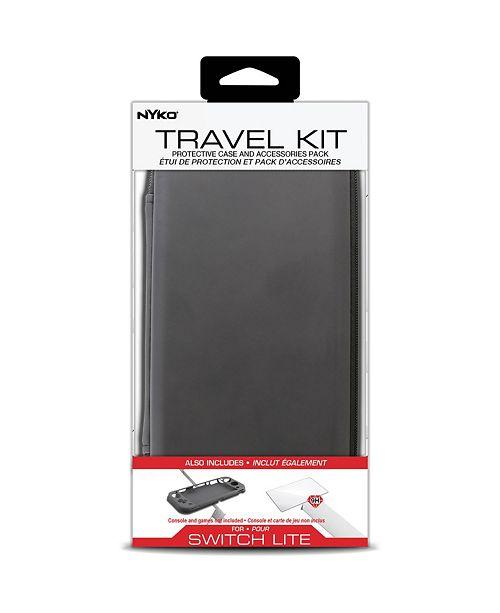 Nyko Travel Kit for Nintendo Switch Lite