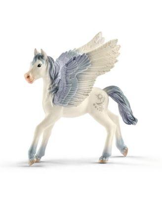 Schleich Fantasy Pegasus Foal Toy Figure