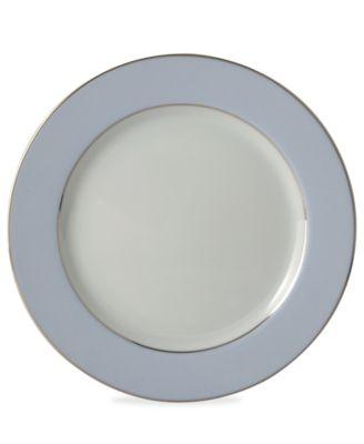 Dinnerware, Dune Blue Salad Plate