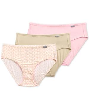 Women's 3-Pk. Supersoft Hipster Underwear 2072