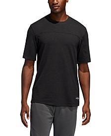 Men's TKO Technical Fleece Training T-Shirt